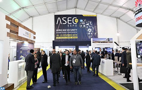 ASEC EXPO