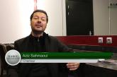 """Aziz Sahmaoui : """"Le Gnaoua est en train de souffler sur le monde entier"""""""