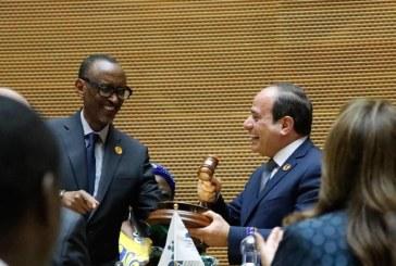 L'Egypte est déterminée à relever les défis qui se posent à l'Afrique et à défendre les intérêts du Continent
