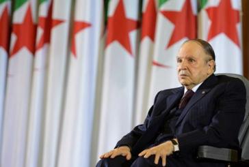 """La candidature du président Bouteflika pour un 5è mandat condamne l'Algérie à """"l'effondrement"""""""