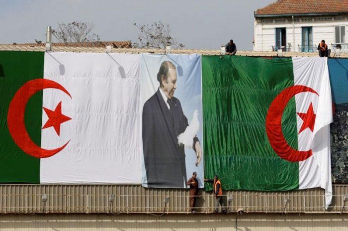 Réactions mitigées à l'annonce de la candidature officielle du président Bouteflika pour un cinquième mandat présidentiel