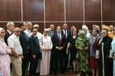 Abdelkrim Benatiq rencontre à Bamako les Marocains du Mali