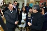 """Exposition à Rabat de l'artiste Abdellah El Karaoui, une célébration des """"dynamiques des couleurs"""""""