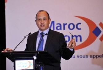 M. Abdeslam Ahizoune reconduit en qualité de président du Directoire de Maroc Telecom