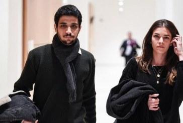 """Affaire Benalla: simple amende pour le """"couple de la Contrescarpe"""""""