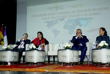 """Le forum """"AfricaSec 2019"""" entame ses travaux à Marrakech"""