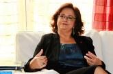 SIEL: Mme Akharbach appelle à un traitement médiatique objectif de la question migratoire
