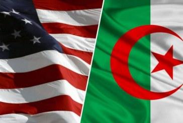 """L'ambassade américaine à Alger appelle ses ressortissants en Algérie à la """"vigilance"""""""