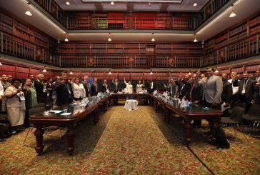 Australie : Les lettres de jeunes aspirant à la paix délivrées aux dirigeants nationaux