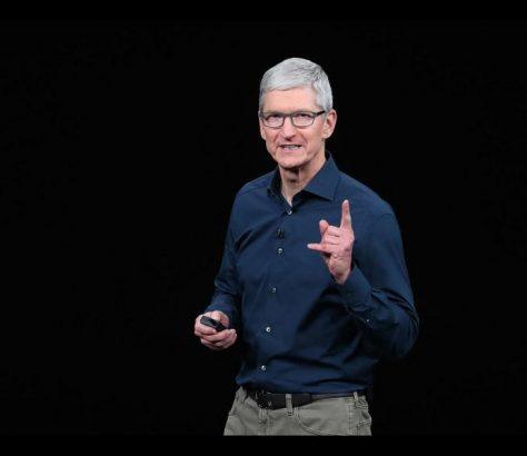 Apple veut faire face aux applications