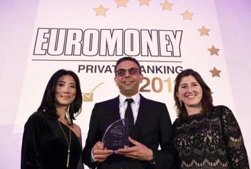 """Attijariwafa bank: la Banque privée primée par le prestigieux magazine anglais """"Euromoney"""""""