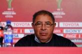 Le bureau dirigeant du Kawkab de Marrakech se sépare de Aziz El Amri