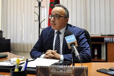 Béni Mellal-Khénifra: 80 projets d'un montant total de plus de 3,1 MMDH en 2018