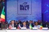 Pêche et aquaculture: Conférence de haut niveau sur l'Initiative de la Ceinture Bleue à Agadir