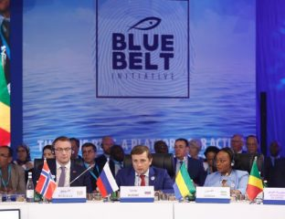 Agadir: Conférence de haut niveau sur l'Initiative de la Ceinture Bleue pour la pêche et l'aquaculture durables en Afrique