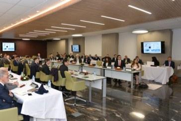 Journées de rencontre à Rabat entre les fournisseurs aéronautiques et des représentants de Boeing