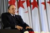 Le Président Bouteflika dimanche à Genève pour un séjour médical
