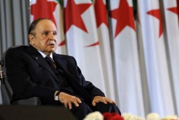 Selon La Tribune de Genève, Bouteflika serait « sous menace vitale permanente »