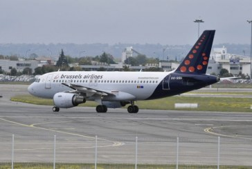 Grève nationale en Belgique: Brussels Airlines supprime deux tiers de ses vols le 13 février