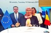 Le Maroc signe la Déclaration de Bruxelles relative à la lutte contre le changement climatique