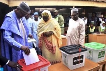 Présidentielle/Nigeria: Buhari en tête dans 8 Etats
