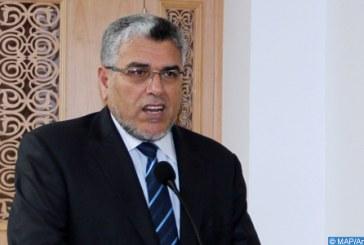 Ramid conduit la délégation marocaine aux travaux de la 40ème session ordinaire du CDH à Genève