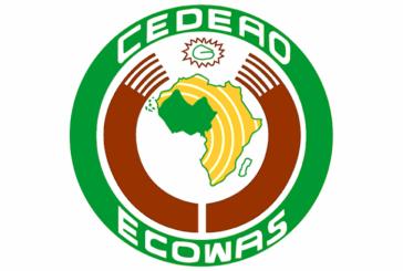 CEDEAO : Signature à Accra d'un accord sur la sécurité maritime
