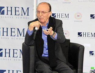 M. Sail plaide pour la création de multiplexes en vue de dynamiser l'industrie cinématographique marocaine