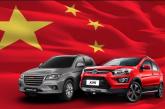 Des ventes en baisse sur le marché automobile chinois