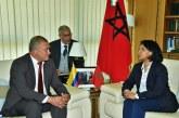 Des députés colombiens expriment le soutien de leur pays à l'intégrité territoriale du Maroc
