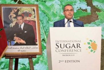 Arabie Saoudite : l'usine Cosumar démarre sa production avant fin 2019
