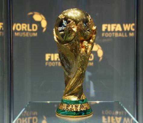 Coupe du Monde 2030