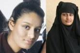Une jeune Britannique déchue de sa nationalité pour avoir rejoint Daech