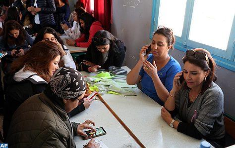 """Raid """"Sahraouiya"""": Collecte de fonds en faveur des enfants à besoins spécifiques et des enfants d'immigrés"""