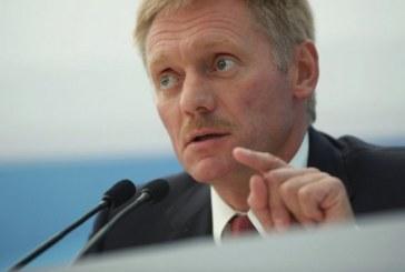 Le Kremlin condamne les actes de provocation liés aux fausses alertes à la bombe en Russie