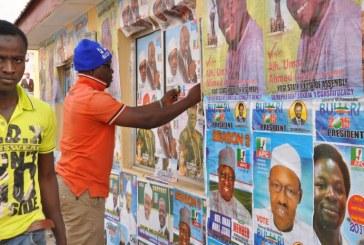 Elections au Nigeria: La journée de vendredi déclarée fériée