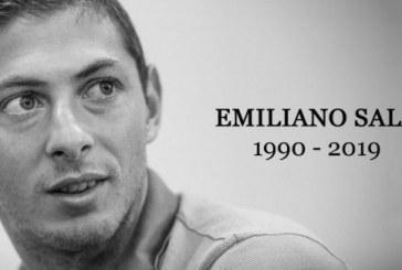 Le corps récupéré dans l'épave est celui d'Emiliano Sala