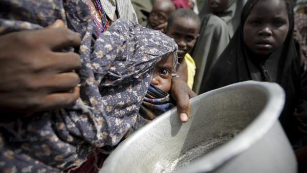 Plus de 13,5 millions d'enfants en Afrique déracinés par les conflits, la pauvreté et les changements climatiques