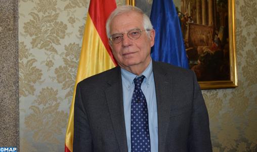 """La visite officielle des Rois d'Espagne au Maroc, """"nouveau jalon"""" dans les relations """"excellentes"""" entre les deux pays"""