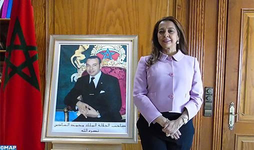 La visite officielle des Souverains d'Espagne au Maroc confirme le caractère privilégié des relations bilatérales