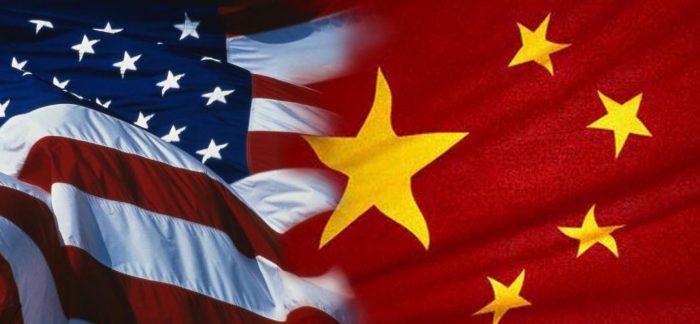 Etats-Unis-Chine