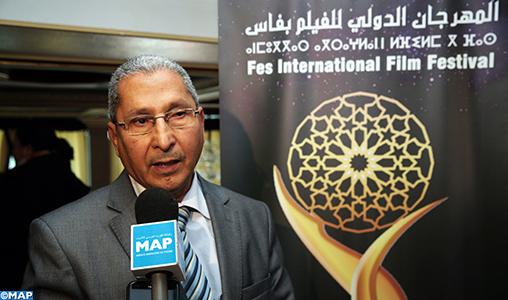 Festival international du film de Fès : 19 films de 11 pays en avant-première