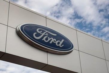 Ford annonce la fermeture de sa plus ancienne usine au Brésil