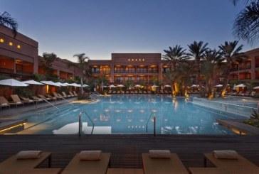Marrakech : Ouverture des travaux du Forum de l'investissement hôtelier en Afrique