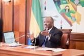 Nomination d'un nouvel ambassadeur du Gabon au Maroc