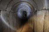 Gaza : deux Palestiniens morts par asphyxie dans un tunnel
