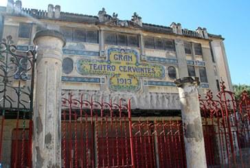 L'Espagne transfère au Maroc la propriété du Grand Théâtre Cervantes de Tanger sous forme de donation irrévocable