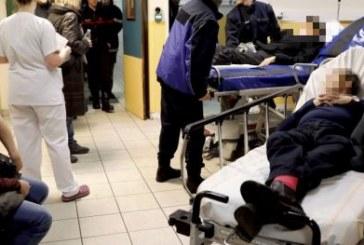 Grippe A: 17 décès en Grèce en une semaine