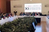 Début à Bogotá de la réunion du Groupe de Lima sur la crise au Venezuela