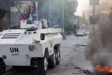 Haïti : quatre morts et neuf blessés dans un accident impliquant un blindé de l'ONU